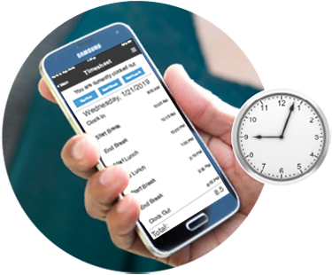 mobile wfm manager compatible